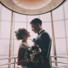 Wedding photographer Slava Sneg (sneg84). Photo of 10.02.2017