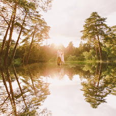Wedding photographer Leo Antonov (JackJ). Photo of 14.11.2018