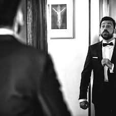 Wedding photographer Antonio Fatano (looteck). Photo of 12.03.2016
