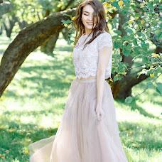 Wedding photographer Anastasiya Alekseeva (Anastasyalex). Photo of 18.10.2017