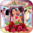 Wedding Photo Video Music Make icon