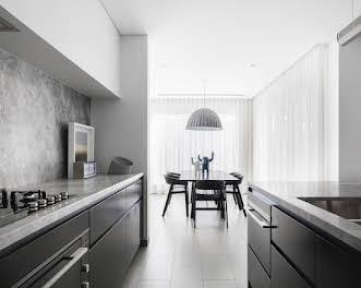 Appartement 4 pièces 87,16 m2