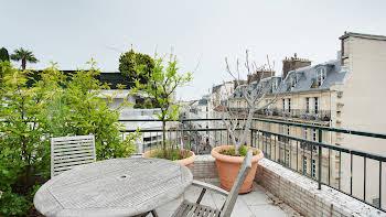Appartement 8 pièces 245 m2