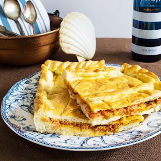 Empanada Gallega.