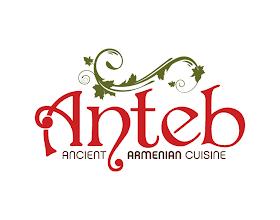 Photo: ANTEB RESTAURANT | ARMENIA | 2014