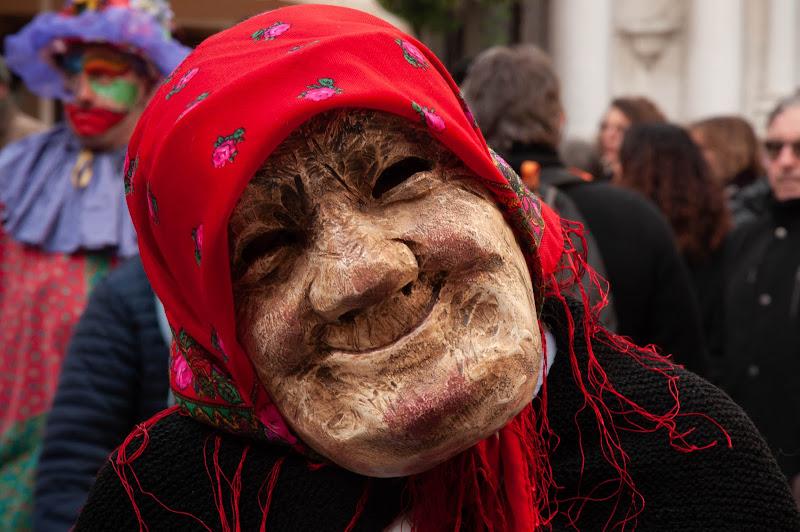 Evviva Febbraio!!! Evviva il carnevale!!! di Giomi