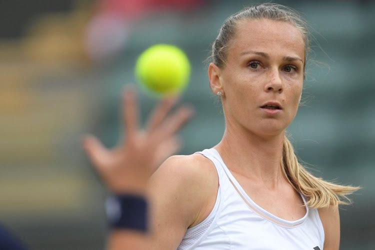 """Magdalena Rybáriková stopt met tennissen: """"Ik verlaat het tennis met een grote glimlach op mijn gezicht"""""""