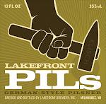 Lakefront Pils