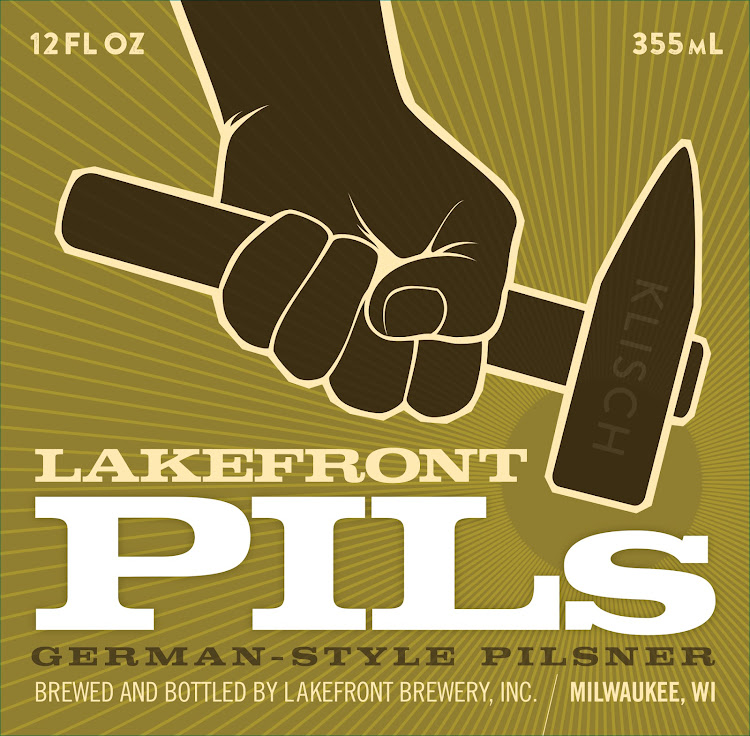 Logo of Lakefront Pils