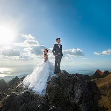 Fotógrafo de bodas Ariel Salupan (salupan). Foto del 19.04.2016