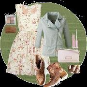 Autumn-winter women's clothing fashion