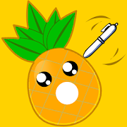 Game Pineapple Pen 2 Free Games APK for Windows Phone