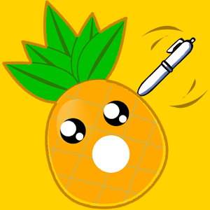 Pineapple Pen 2 Free Games for PC and MAC