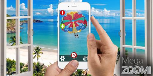 玩攝影App|额外变焦免費|APP試玩
