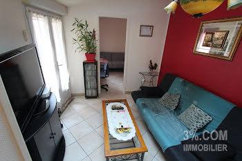 appartement à Luneville (54)