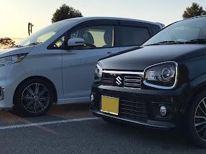 アルトワークス HA36S H27年式 4WDのカスタム事例画像 TAKAHIRO @Zeyoo'sさんの2019年11月09日20:23の投稿