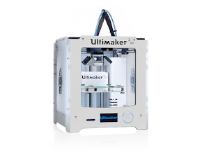 Ultimaker 2 Go 3D Printer Fully Assembled