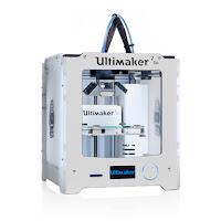 Ultimaker 2 Go 3D Printer Fully Assembled