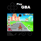 Play GBA SP Emu
