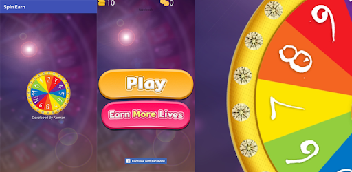 Spin Earn - Apps on Google Play