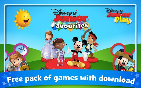 Download Disney Junior Play For PC Windows and Mac apk screenshot 8
