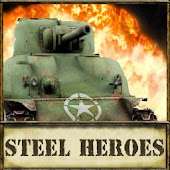 Steel Heroes : Tank Tactic
