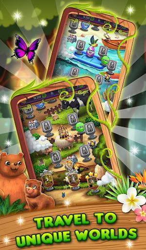 Mahjong Animal World - HD Mahjong Solitaire 1.0.3 screenshots 2