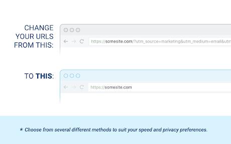 URL Tracking Stripper & Redirect Skipper Chrome插件下载crx