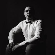 Wedding photographer Aleksandr Mostepan (XOXO). Photo of 07.02.2018