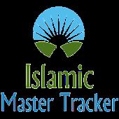 Islamic Master Tracker