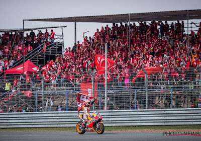 Le Grand Prix qui a attiré le plus de spectateurs de la saison est connu