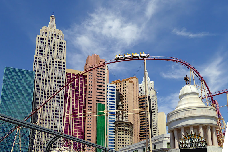 Brivido a Las Vegas di Dariagufo