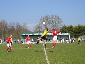 Photo: 09/04/07 v Littlehampton Town (SCL1) 6-1 - contributed by Leon Gladwell