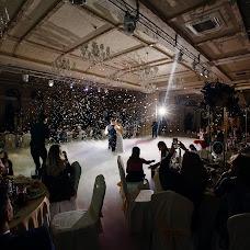 Wedding photographer Dmitriy Demskoy (Kurnyavko). Photo of 28.03.2018