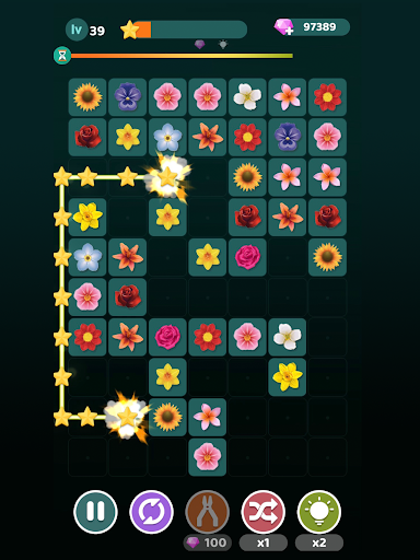 Connect 3D - Pair Matching Puzzle filehippodl screenshot 22