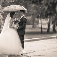Wedding photographer Ilya Deev (Deev). Photo of 20.06.2016