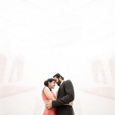 Wedding photographer Prashant Nahata (fotobar). Photo of 09.07.2016