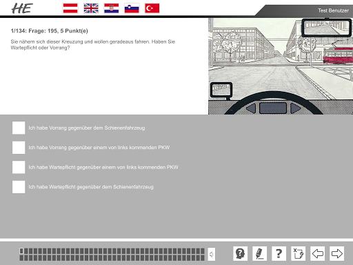 STEIG EIN! Online- App 2.0.7 screenshots 12