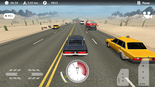 Driving Zone 2 Lite image | 3
