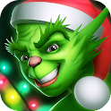 Ghost GO - Christmas Edition icon