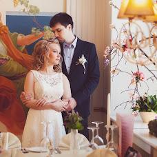 Wedding photographer Vadim Kulikov (ll-foto). Photo of 09.06.2015