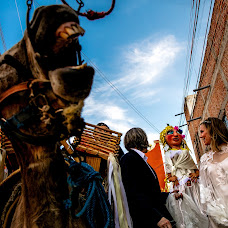 Hochzeitsfotograf Gustavo Liceaga (GustavoLiceaga). Foto vom 21.02.2018