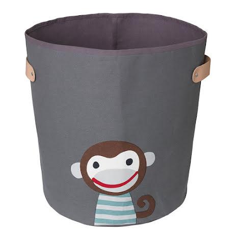 Franck & Fischer Förvaringskorg Boss Dark Monkey