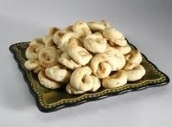 Italian Wine Biscuits Recipe
