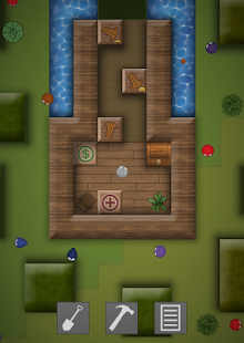 Craftia: action tower defense- screenshot thumbnail