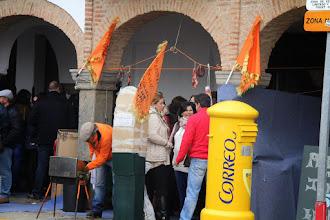 Photo: Gracias Víctor Pavón Lorenzo