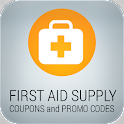 First Aid Supply Coupon Im In! icon