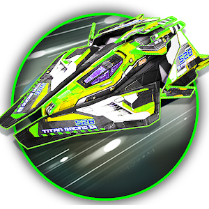 Space Racing 3D for PC and MAC