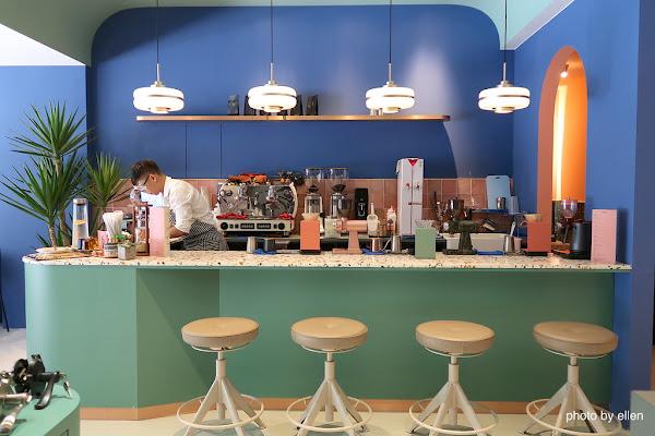 鹿麓五金咖啡 RULU Café