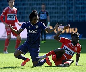 'Anderlecht gaf deze clubs het nakijken in de strijd om Ashimeru'